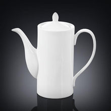 COFFEE POT 22 OZ | 650 ML - WILMAX PORCELAIN WILMAX