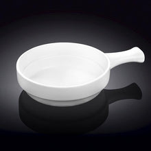 BAKING DISH WITH HANDLE 5"