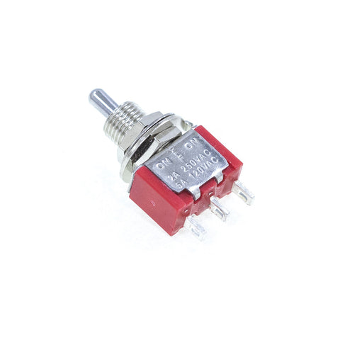 "<b>TS-1MS3T2B1M1QE</b><br>SPDT On-Off-On<br>Solder Lug<br><font color=""#78be20""><i>Extended Shaft</i></font><br>Toggle Switch"