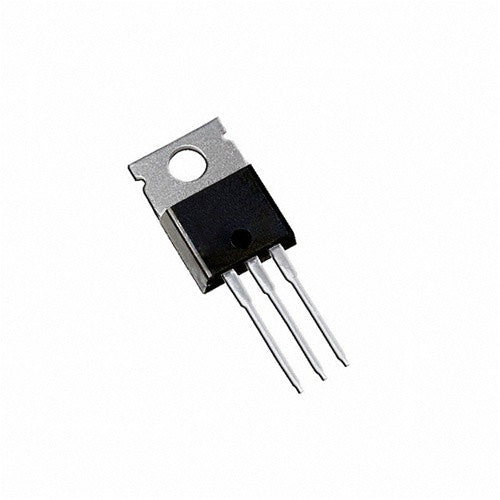 IRF520 Motorola N-Channel MOSFET Transistor - Mammoth Electronics