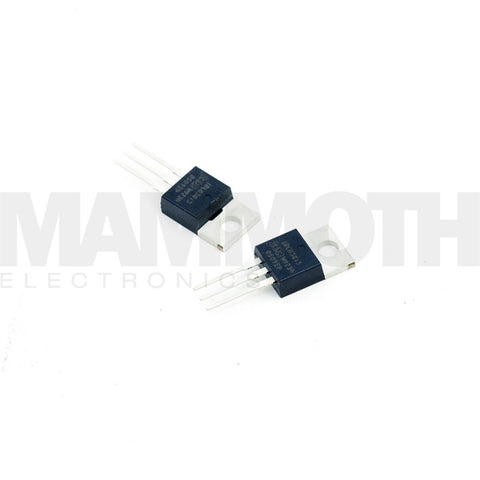 IRLB3813 MOSFET Voltage Regulator - Mammoth Electronics