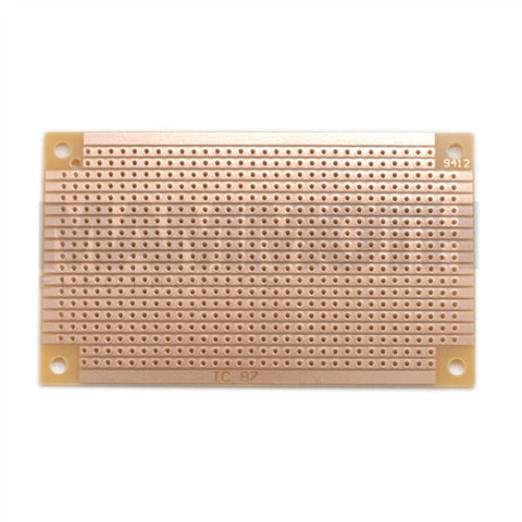 Vero Board / Strip Board - Mammoth Electronics