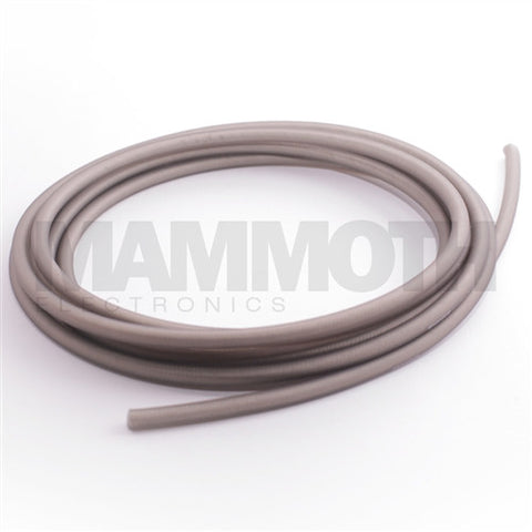<b>Spectra2 Instrument Cable</b><br>6mm - Clear<br>Low Capacitance<br><i>Chandler Sound</i> - Mammoth Electronics