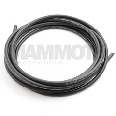 <b>Spectra Microphone Cable</b><br>7mm - Black<br>Low Capacitance<br><i>Chandler Sound</i> - Mammoth Electronics
