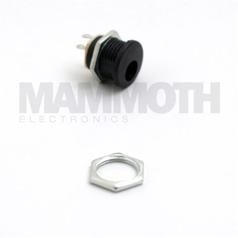 Nut Replacement for 4SJK-101DC Jack - Mammoth Electronics
