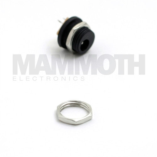 Nut Replacement for 4SJK-101DCXT Jack - Mammoth Electronics