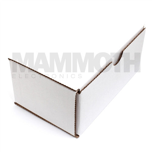 "<b>Shipping/Storage Box</b><br>Corrugated <i>Matte</i><br>(6""x4""x3"") - Mammoth Electronics"