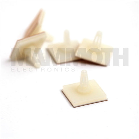 <b>PCB Support</b><br><i>Nylon</i> - Mammoth Electronics