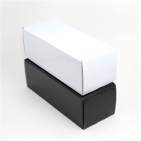 "High-Gloss Corrugated Shipping/Storage Boxes (10.25"" x 4""x 3.5"") - Mammoth Electronics"