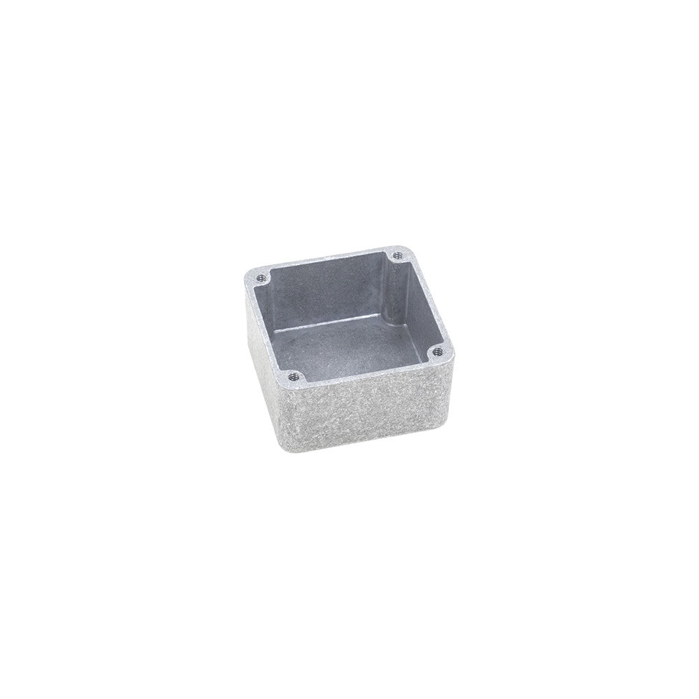 "<i>Custom</i> 4S1590LB Enclosures<br>2"" x 2"" x 1.3"" - Mammoth Electronics"