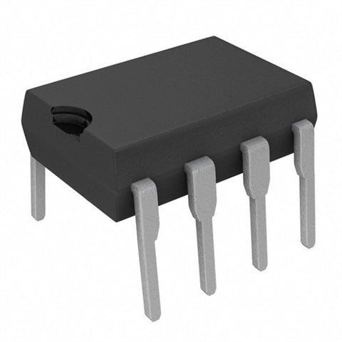 LM741CN (IC) - Mammoth Electronics