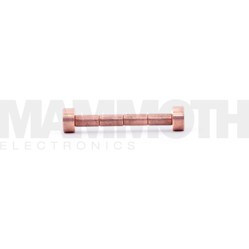 ME N52 Copper Magnet Kit - Mammoth Electronics