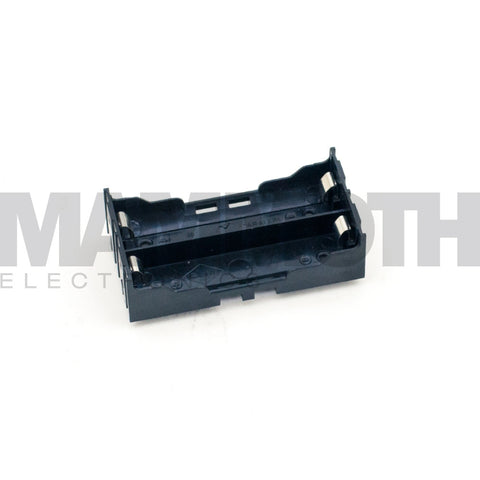 Dual Battery Holder - Mammoth Electronics