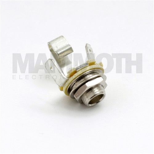 "<b>NYS229</b><br>1/4"" Mono Open Jack<br><i>Neutrik</i> - Mammoth Electronics"