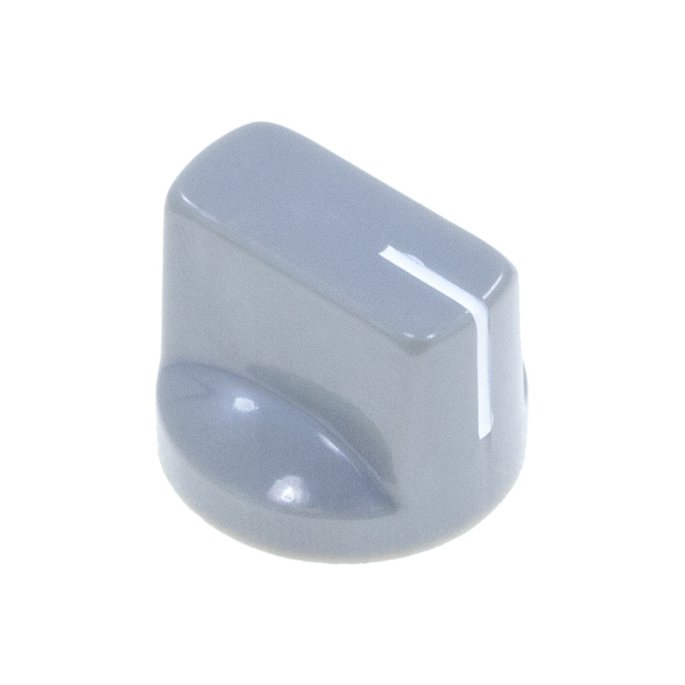 1510 Gray Plastic Knob (19 x 14mm)