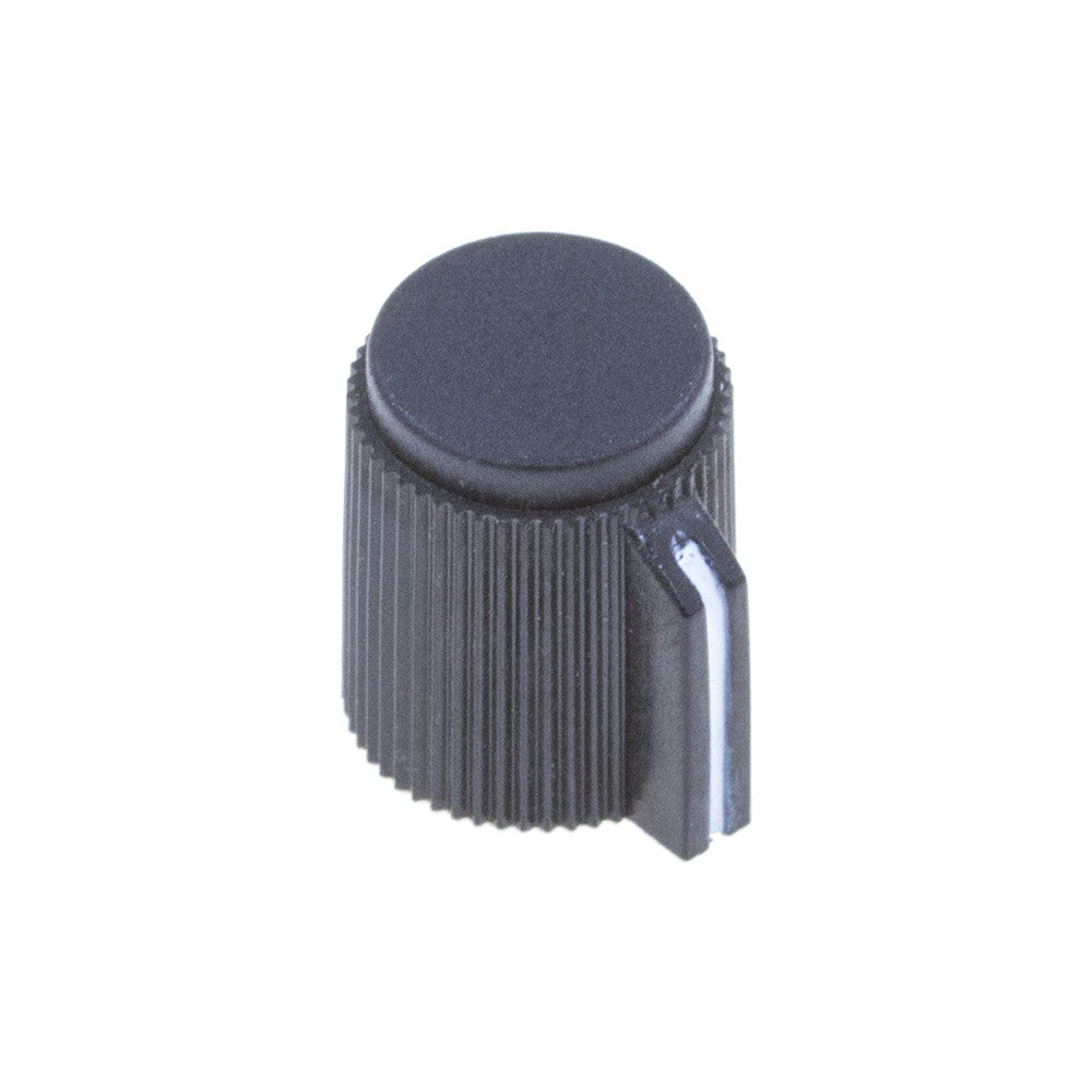 KP-13X15 Series Plastic Knob (13 X 15mm) - Mammoth Electronics