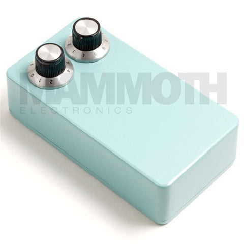 4SKA-24X14CTRLD - Control Knob (24 x 14mm) - Mammoth Electronics