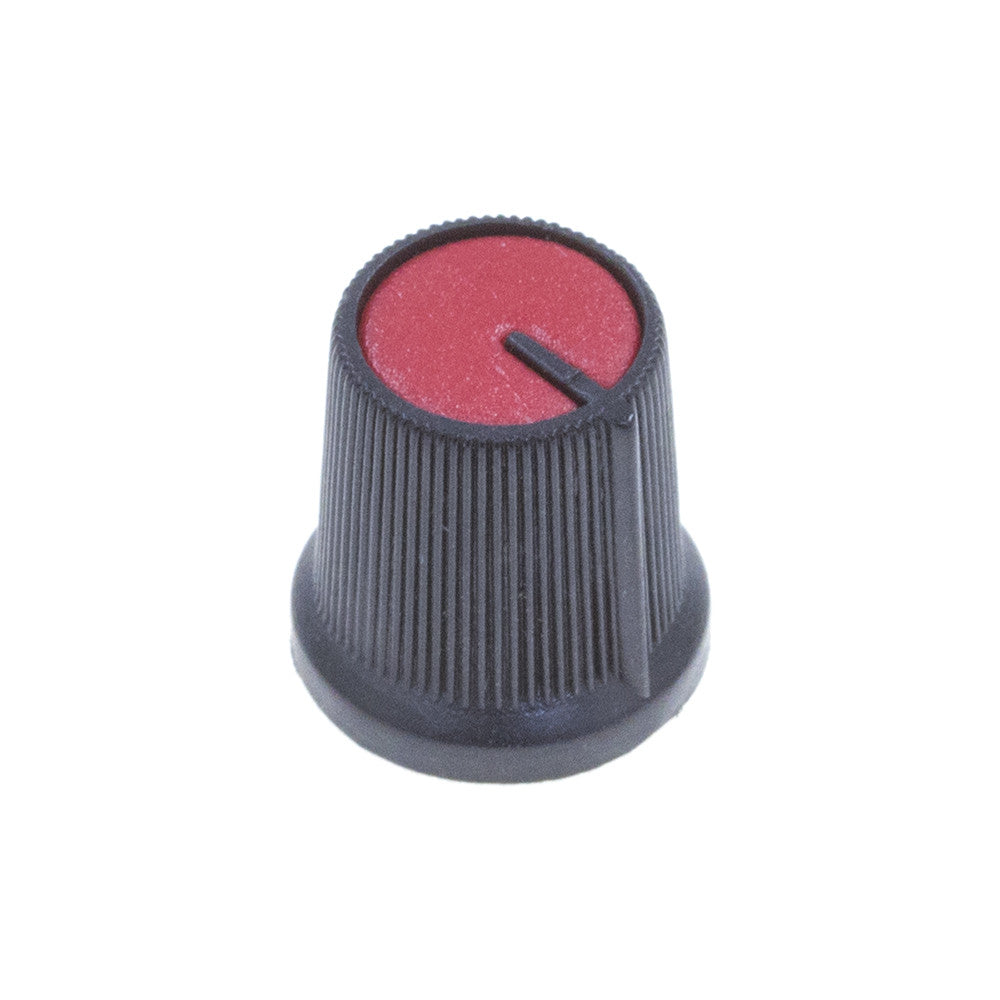 2700 Series Plastic Cap Knob (14.5 x 16.5mm)
