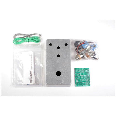 <b>'Cap't Munch'</b><br>Overdrive Kit<br><i>GuitarPCB.com</i> - Mammoth Electronics