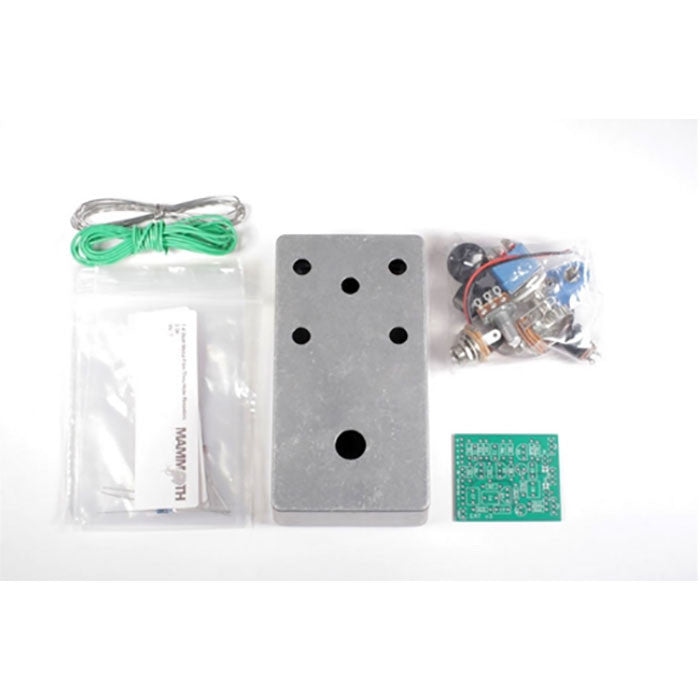 <b>'EA Tremolo'</b><br>Tremolo Kit<br><i>GuitarPCB.com</i> - Mammoth Electronics