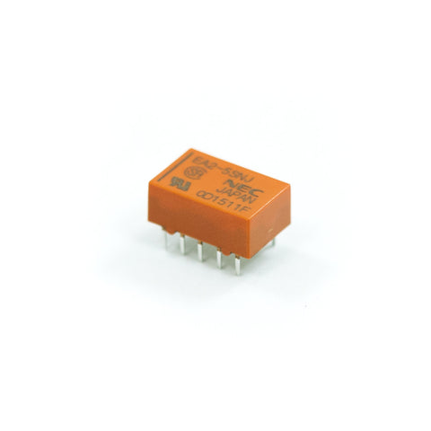 <b>EA2-5SNJ Relay</b><br>DPDT Latching - Mammoth Electronics