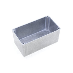 "Hammond 1550D Aluminum Enclosure (4.51"" x 2.52"" x 2.01"")"