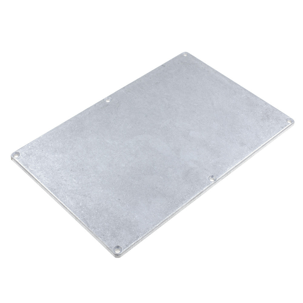 "Hammond 1550G Aluminum Enclosure (8.74 x 5.75 x 2.01"")"