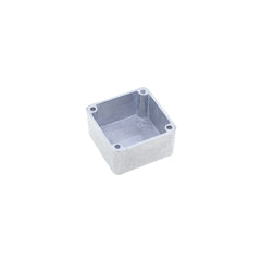 "Hammond 1590LB Aluminum Enclosure (1.99x 1.99 x 1.06"")"