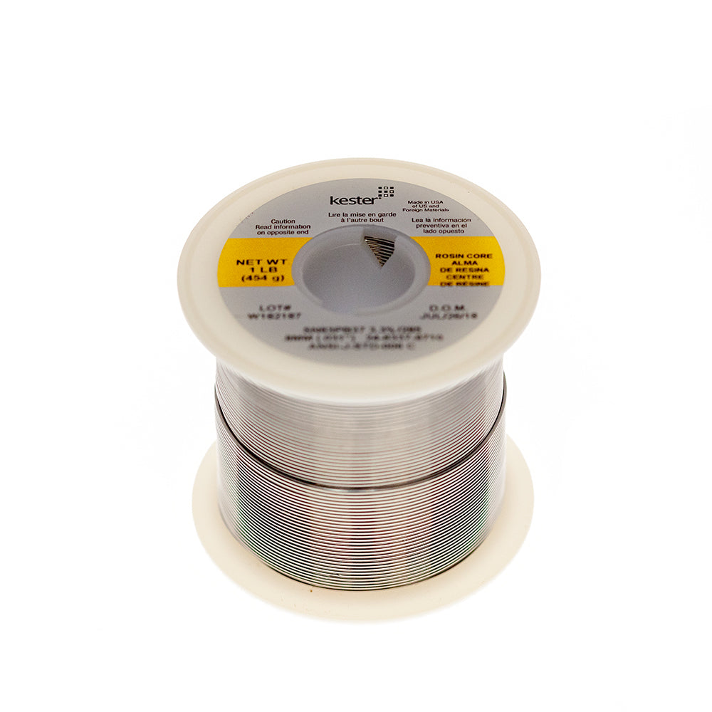 Kester Sn60Pb40 Leaded Solder - 10ft length