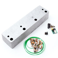 <b>'Lace Looper'</b><br>Multi-Channel Looper Kit<br><i>Mammoth Electronics</i>