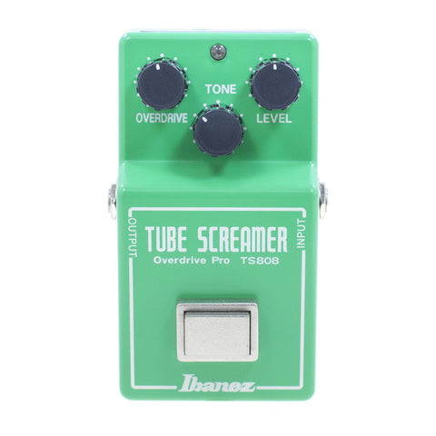 <b>Ibanez TS-808 Baked</b><br>Keeley Mod