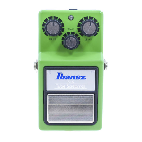 <b>Ibanez TS-9 Baked</b><br>Keeley Mod