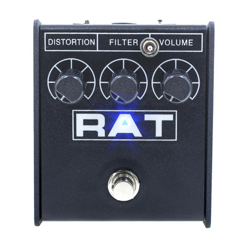<b>ProCo Rat2 3-Way Mod</b><br>Keeley Mod - Mammoth Electronics