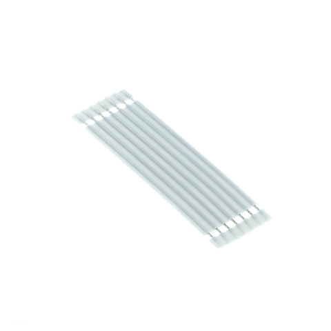 "<b>Ribbon Cable</b><br>7 Conductor<br>2"" length"