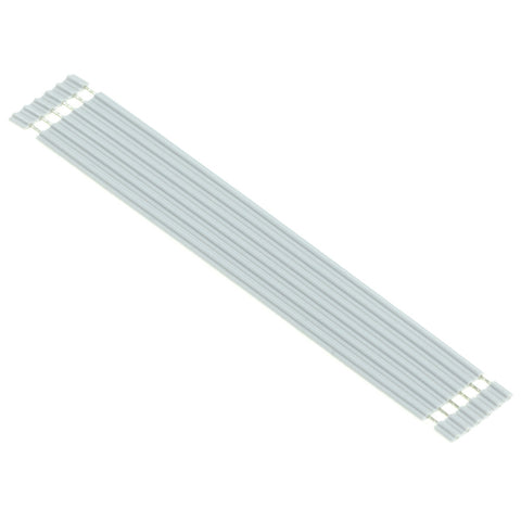 "<b>Ribbon Cable</b><br>6 Conductor<br>3.5"" length"