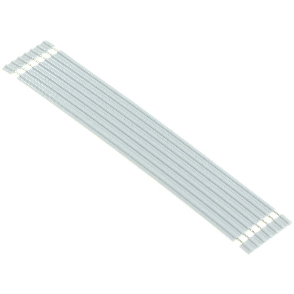 "<b>Ribbon Cable</b><br>7 Conductor<br>3.5"" length"