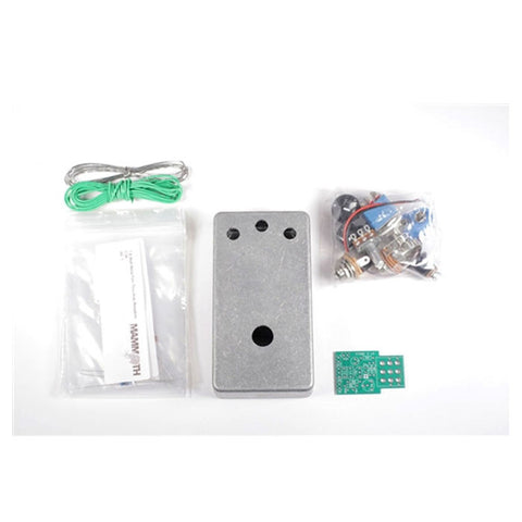 'Stage 3 Booster' (GuitarPCB.com) Pedal Kit - Mammoth Electronics