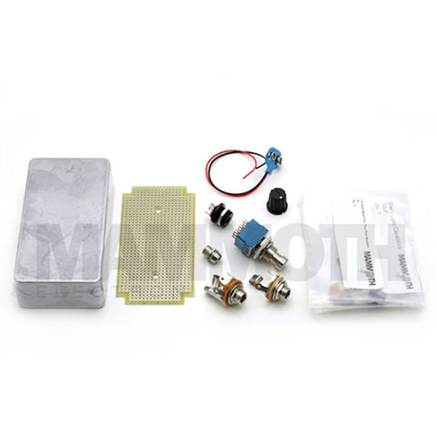 <b>'Fiendmaster'</b><br>Overdrive Kit<br><i>ToneFiend.com</i> - Mammoth Electronics