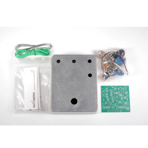 'G02-Animal' (GuitarPCB.com) Pedal Kit - Mammoth Electronics