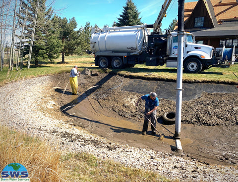 Hydro-Excavation & Vac-Truck Services