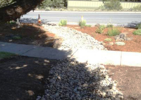 Storm Water Services Oregon - stormwater repairs and retrofits