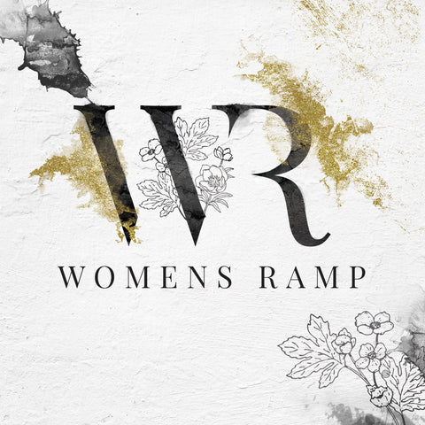 Women's Ramp 2 2019 CD's and Digital Downloads