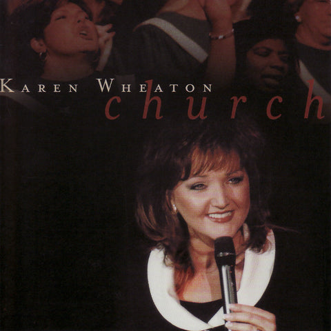 Church CD