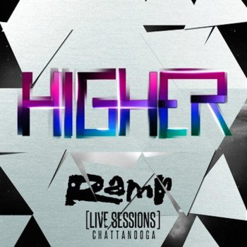 Higher - CD