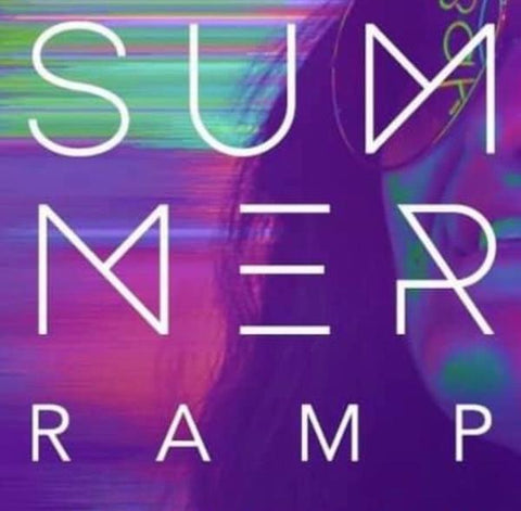 Summer Ramp August 2019 - Conference Set