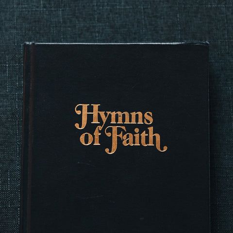 """Hymns of Faith""-DVD"