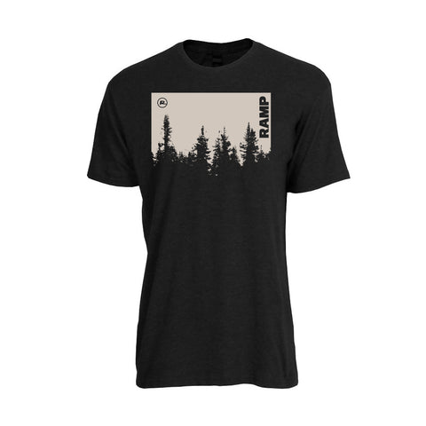 Forest Ramp shirt