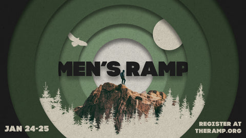 Mens Ramp 2020 CD / MP3 Downloads