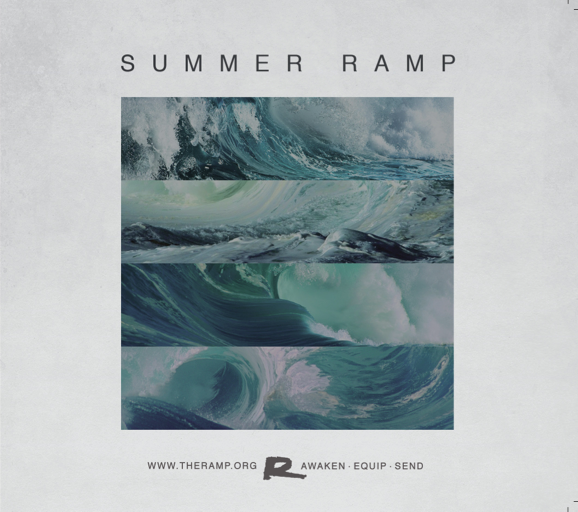 Summer Ramp June 2016
