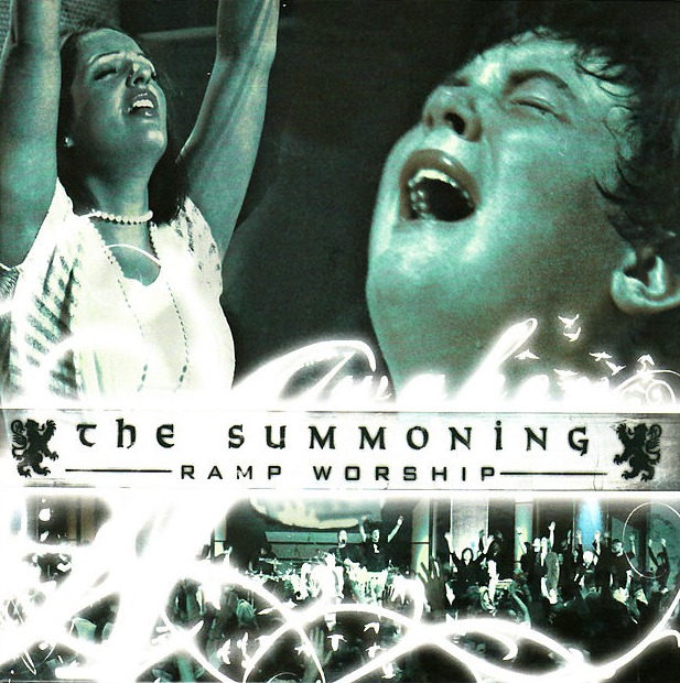 The Summoning - CD/DVD